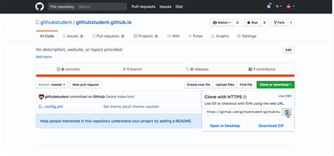 github tutorial git clone github ponderalab datascience4economists this is the