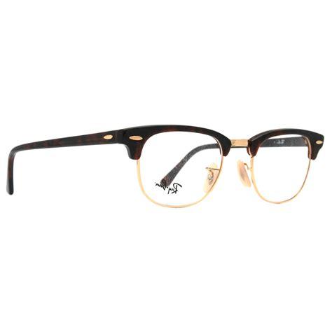 Frame Rayban Rayban Club Master Premium 3 ban clubmaster frames optical