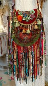 Hippie Boho Room Decor Wow Handmade Ibiza Festival Bag Gypsy Hippie Boho Jewelry