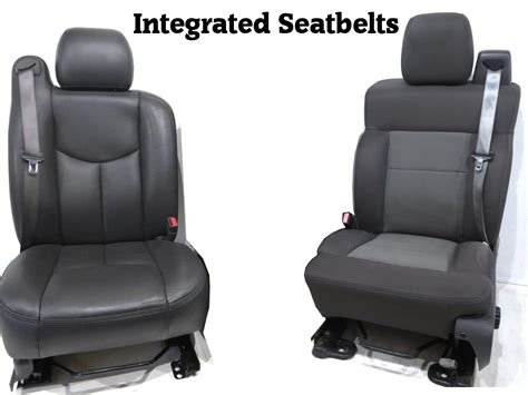 aftermarket leather car seats how to fabricate seats in a rod project car truck