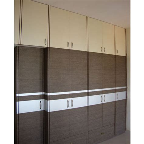 laminate wardrobe view specifications details of