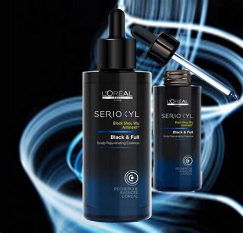 Loreal Serioxyl Thicker Denser buy no 1 best selling hair loss tonic loreal serioxyl