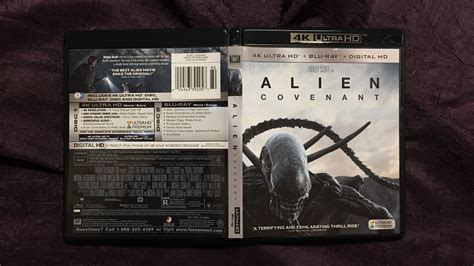 alien covenant ultimate alien fan gift set unboxing alien covenant walmart exclusive ultimate alien