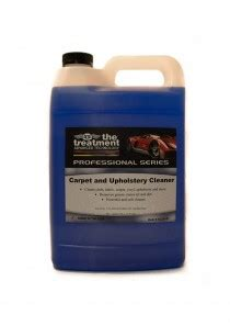 whats a good upholstery cleaner the treatment hot purple cleaner degreaser