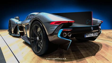 bmw hypercar a bmw m hypercar is unlikely but could be exceptional