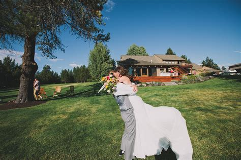 Wedding Planner Oregon by Sunriver Property Wedding Ae Creative