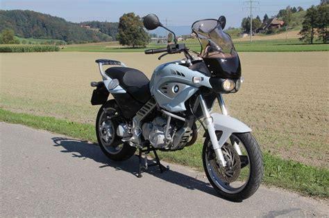 Motorrad Bmw F 650 by Motorrad Occasion Kaufen Bmw F 650 Cs Scarver Abs Moto