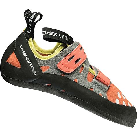 tarantula climbing shoes la sportiva s tarantula climbing shoe moosejaw