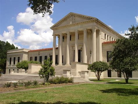 Lsus Mba Review by Louisiana State