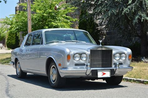 rolls royce corniche 1972 1972 rolls royce corniche stock 20275 for sale near