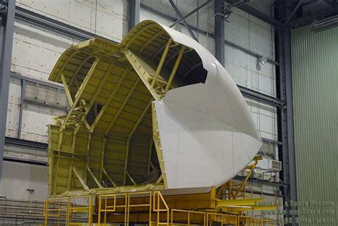 goleta air  space museum space shuttle endeavour december