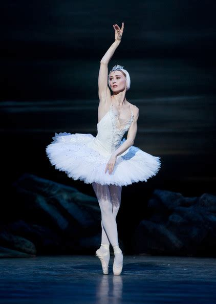 daria klimentova the daria klimentova photos photos swan lake photocall zimbio