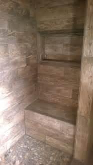best 25 river rock bathroom ideas on pinterest master shower over bath tile ideas