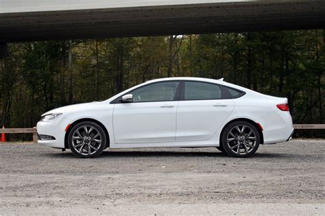 2015 Chrysler 200 S Review by 2015 Chrysler 200 S Driven Picture 577546 Car Review