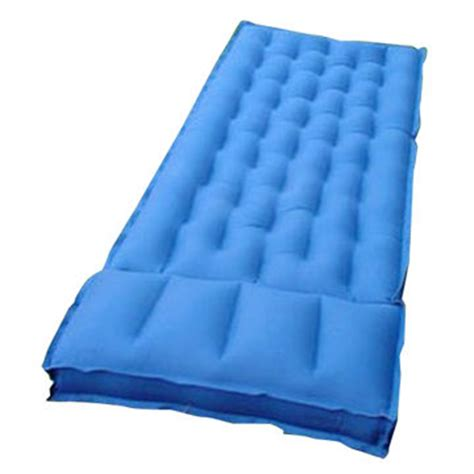 rubberized cotton air bed made of rubber and high density cotton global sources
