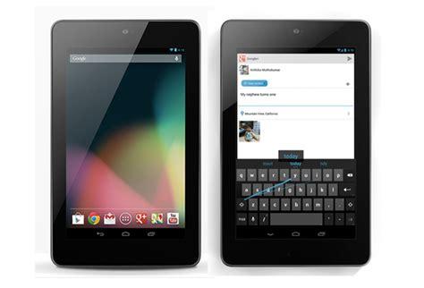 Tablet Asus Nexus 7 3g asus launches nexus 7 3g in singapore for s 499