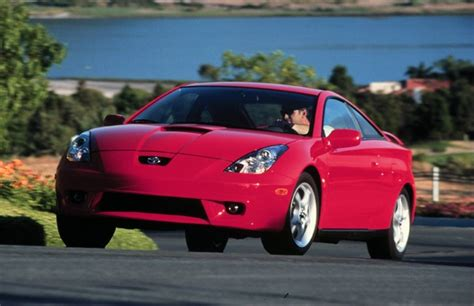 Top 10 Toyota Sports Cars The 10 Fastest Toyota Cars Of All Time