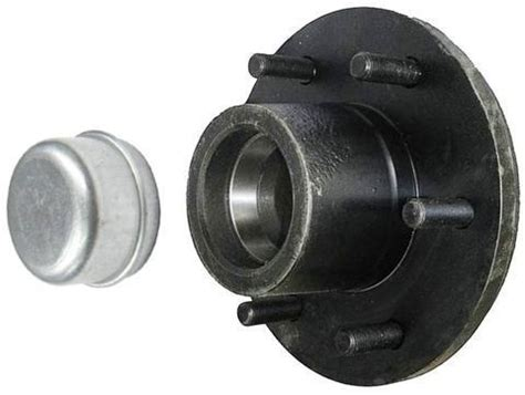 boat trailer hubs and bearings hubs marine grease oil pacific trailers
