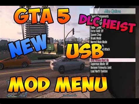 mod gta 5 ps4 usb gta 5 mod menu usb ps3 ps4 xbox one no jalibreak 1 26