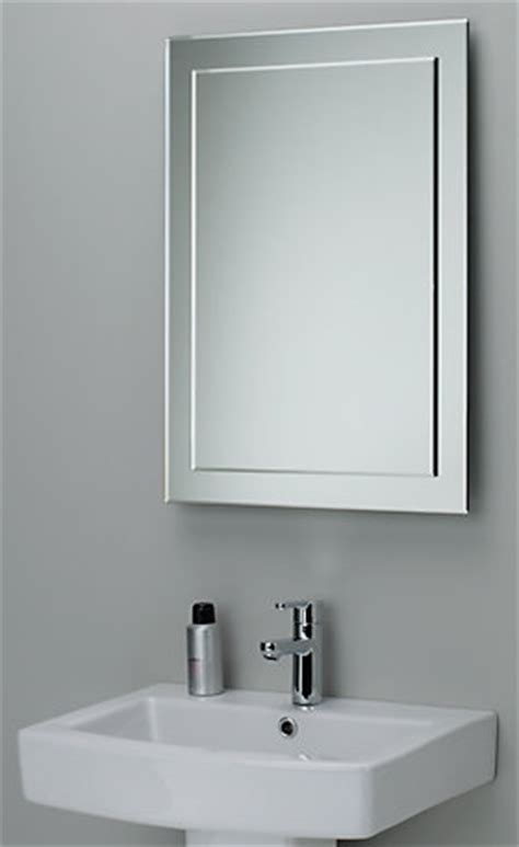 bathroom mirror bevelled edge decourative bathroom mirror beveled edge and decouative