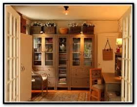 Ikea hemnes bookcase gray brown home design ideas