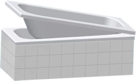 vasca da bagno da sovrapporre vasche da sovrapposizione acryltech
