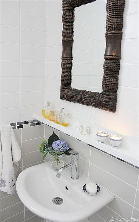 ikea bathroom hacks 12 ikea hacks that will you away diy ready