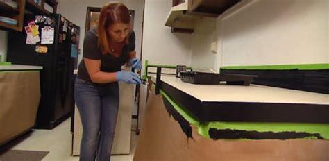 tips  painting plastic laminate kitchen countertops