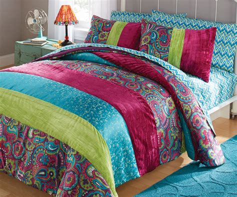 hippie bedding floor on emma quilted bedding sets boho bedding quilted