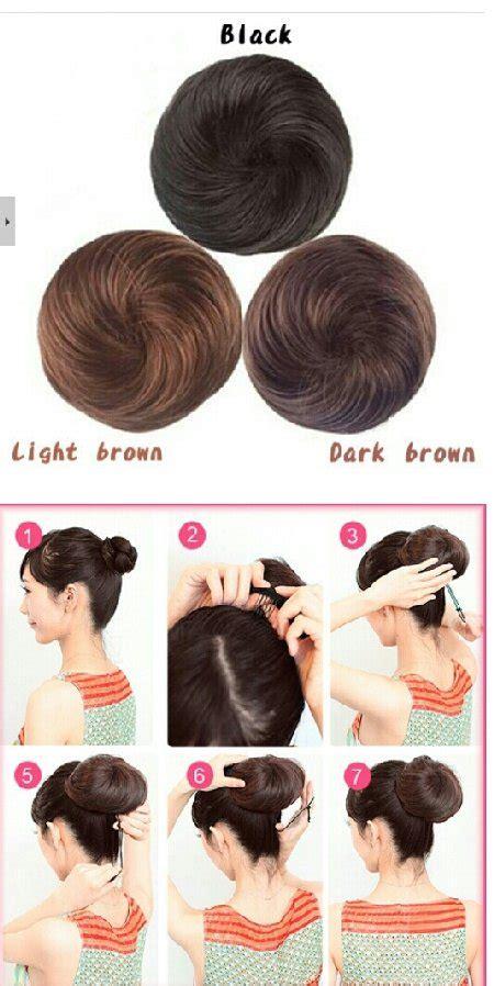 Bangs Clip Poni Depan 1 hairclip murah by sekarasih collections bangs poni clip