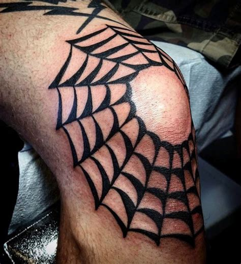 easy knee tattoo 90 knee tattoos for men cool masculine ink design ideas