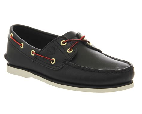 boat shoes office timberland new boat shoes black leather casual