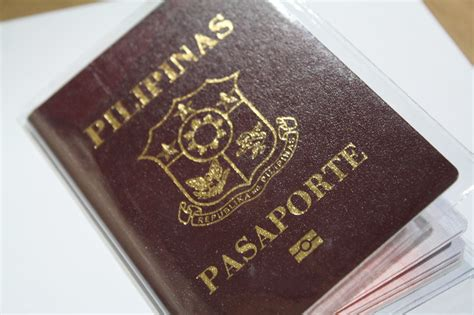 Can I Obtain A Passport With A Criminal Record The Travels How To Get A Philippine Passport