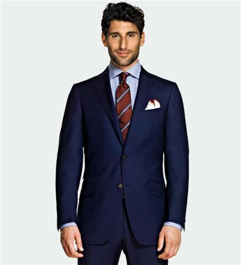 Square Suit avoid exactly matching your tie pocket square tips tsl