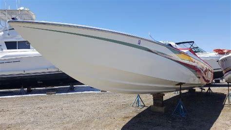 cigarette boat for sale nj cigarette racing top gun boats for sale in new jersey