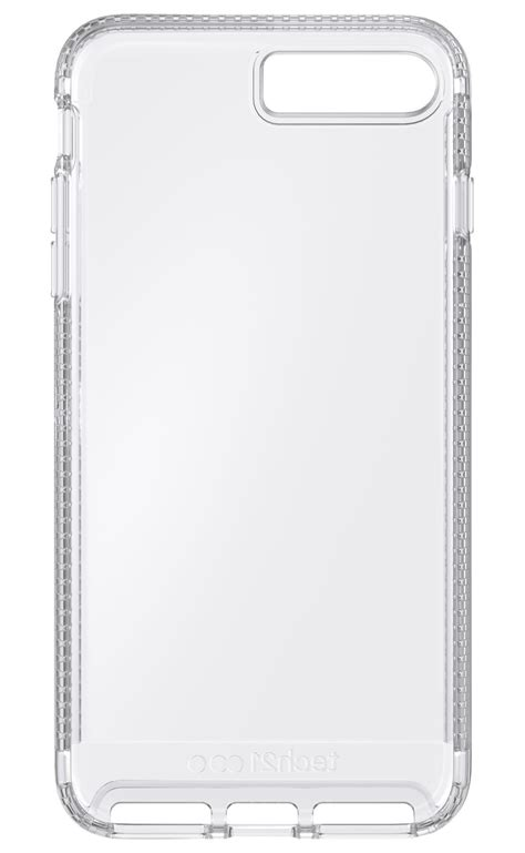 Tech21 Impact Clear Series Iphone 7 Tech21 Impact Clear Clear Iphone 8 7 Plus Cases