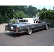 1980 Cadillac Fleetwood  Pictures CarGurus