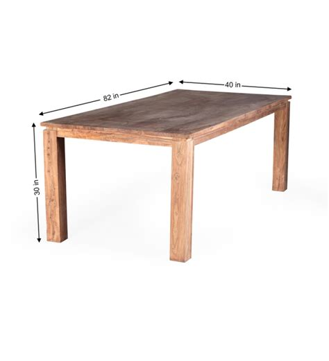 cassia sheesham wood 8 seater dining table by mudra