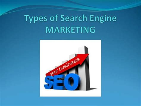 Types Of Search Engines Searchuh Types Of Search Engine Optimization Mario Prisciandaro Authorstream