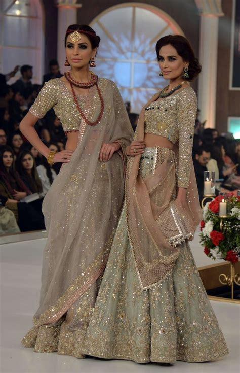 madivas fashion wedding gown pakistan fashion bridal couture week 2015 lahore in hd