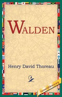 walden book pdf walden henry david thoreau ebook