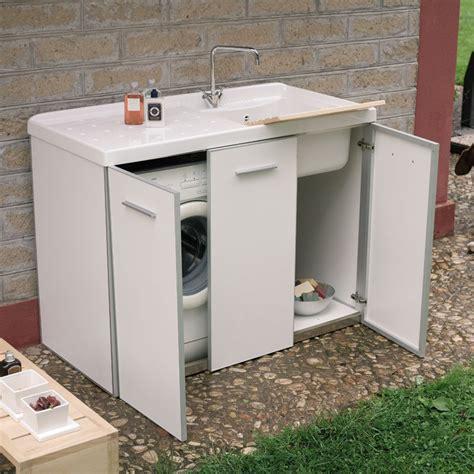 mobili per lavatrici da esterno mobile per lavatrice esterno termosifoni in ghisa scheda
