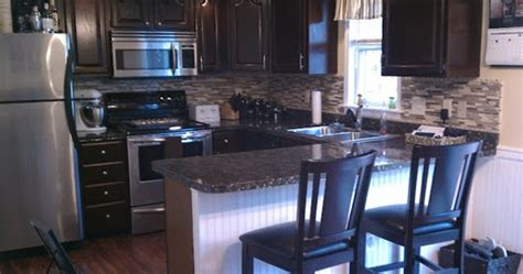 Fool Your Guests by Frankfully Guest Post Fool Your Friends Granite