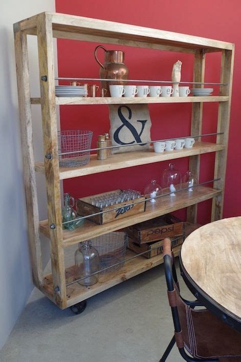 industrial bookcase on wheels large industrial bookcase on wheels 163 795 00 projects