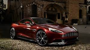 Aston Martin Vanish In Pictures 2014 Aston Martin Vanquish The Globe And Mail