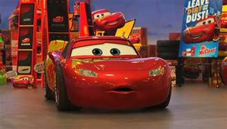 Lighting Cars 3 Cars 3 Trailer Shows Aftermath Of Lightning Mcqueen