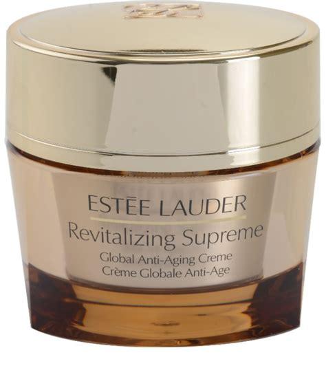 Estee Lauder Revitalizing est 201 e lauder revitalizing supreme global anti aging creme
