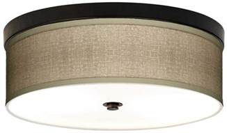 beautiful ceiling lights 12 beautiful flush mount ceiling lights tidbits twine