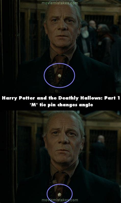 mistakes in the harry potter books harry potter wiki wikia harry potter and the deathly hallows part 1 2010 movie