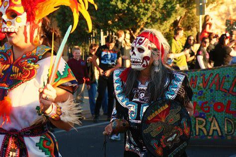 dias de fiesta en mexico day of the dead morning bray farm